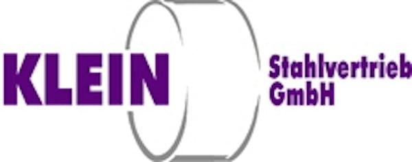 Logo von KLEIN Stahlvertrieb GmbH