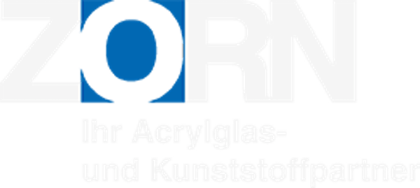 Logo von Acrylglas Zorn