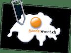 Logo von GanderEvent GmbH