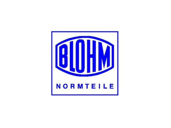 Logo von Normteilwerk Robert Blohm GmbH