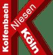 Logo von Gebr. Niesen oHG