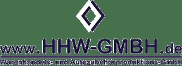 Logo von HHW GmbH