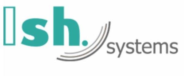 Logo von ish-systems GmbH
