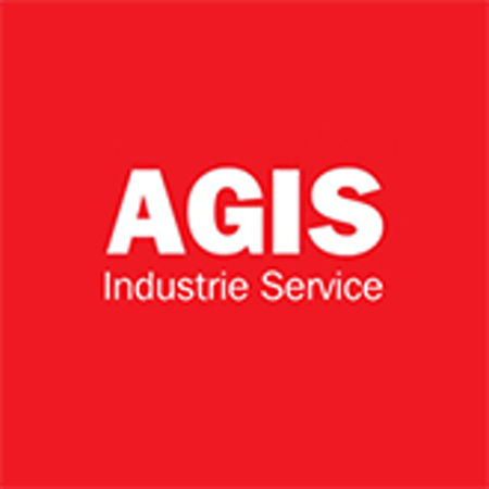 Logo von AGIS Industrie Service GmbH & Co. KG