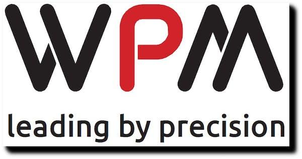 Logo von WPM Werlter Präzisions-Mechanik GmbH & Co. KG