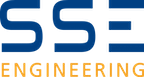 Logo von SSE Engineering AG