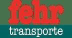 Logo von Fehr Transport AG