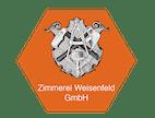 Logo von Zimmerei Weisenfeld GmbH