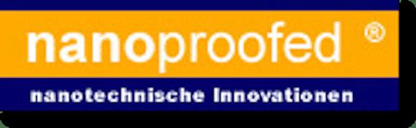 Logo von nanoproofed® gmbh