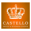 Logo von Castello Events