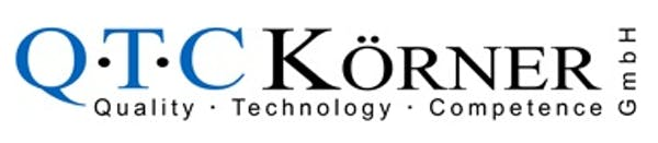Logo von QTC Körner GmbH