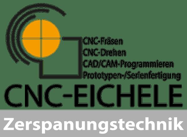 Logo von CNC-Eichele Zerspanungstechnik