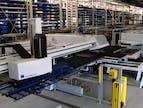 Stanz- & Laserbearbeitung