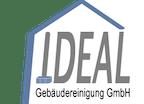 Logo von ideal Gebäudereinigung GmbH