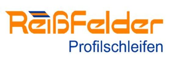 Logo von Reißfelder Profilschleifen GmbH