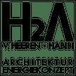 Logo von H2A - v.Heeren Habibi Architekt und Ingenieur PartGmbB