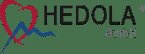 Logo von HEDOLA GmbH