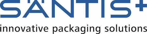 Logo von säntis packaging ag