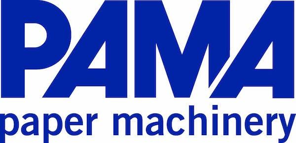 Logo von PAMA paper machinery GmbH