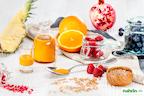 Nahrungsergänzung, Curcuma Kapseln