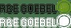 Logo von R & E Goebel GmbH - Theaterputzerei, Färberei und Wäscherei