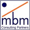 Logo von mbm Consulting Partners GmbH