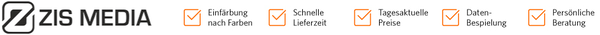 Logo von ZIS Media GmbH