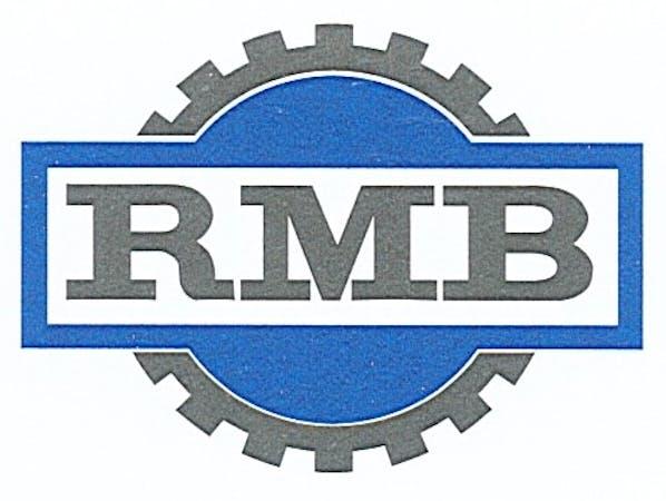Logo von Reuther Maschinenbau GmbH