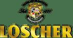 Logo von Brauerei Loscher GmbH & Co. KG