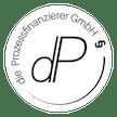 Logo von dP die Prozessfinanzierer GmbH