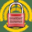 Logo von SmartGart® Sicherheit Inh. Klaus Rolf Hildner
