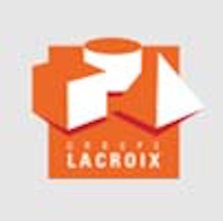 Logo von Lacroix Verpackungen GmbH