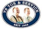 Logo von TS Tor und Service AG