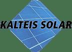 Logo von Kalteis Solar UG