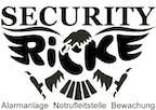 Logo von Security Ricke e.K