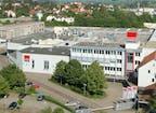 Stammwerk in Öhringen