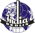 Logo von INDIA - DREUSICKE Berlin