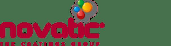 Logo von Dresdner Lackfabrik novatic GmbH & Co.KG