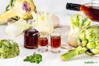 Functional Food, Artischockensaft