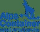Logo von AlpsContainer - Project Organisation Alexander Torlach GmbH