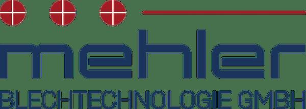 Logo von Mehler Blechtechnologie GmbH