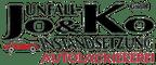 Logo von Jo & Ko Unfallinstandsetzung GmbH