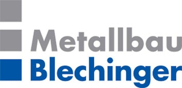 Logo von Blechinger Metallbau  GmbH