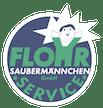 Logo von Flohr´s Saubermännchen Service GmbH
