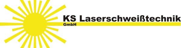 Logo von KS-Laserschweißtechnik GmbH