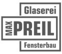 Logo von Glaserei + Fensterbau Max Preil GmbH