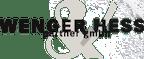 Logo von Wenger Hess & Partner GmbH