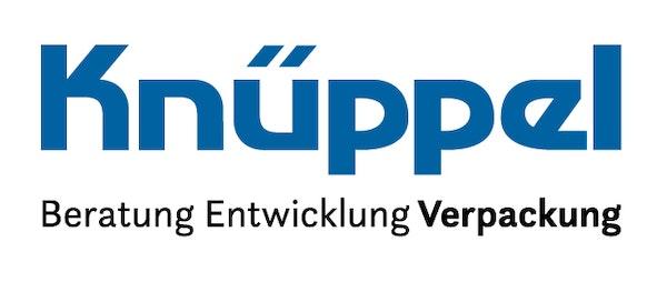 Logo von Knüppel Verpackung GmbH & Co. KG
