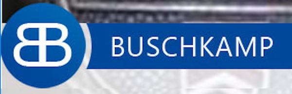 Logo von Buschkamp GmbH & Co KG