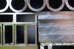 Aluminium Pressprodukte